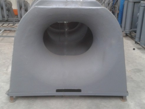 Towing Chocks available from Stock